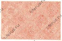 Фон из шитья фантази золотом, с плетеным на коклюшках галуном и блестками листочками