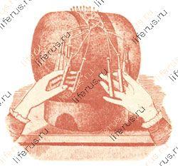 Положение и движения рук
